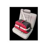 View Image 3 of Sleepypod Air Travel Pet Carrier Bed - Strawberry Red