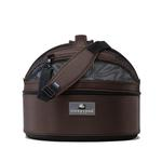 View Image 5 of Sleepypod Mobile Pet Carrier Bed - Dark Chocolate