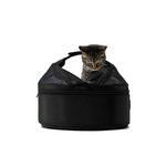 View Image 1 of Sleepypod Mobile Pet Carrier Bed - Jet Black
