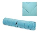 View Image 1 of Slumber Pet Reversible Dog Bed - French Blue