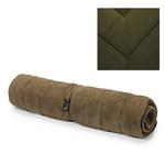 View Image 2 of Slumber Pet Reversible Dog Bed - Moss Green