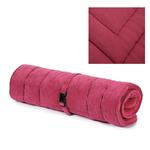 View Image 1 of Slumber Pet Reversible Dog Bed - Orchid Pink