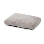 View Image 5 of Slumber Pet ThermaPet Burrow Dog Bed - Gray
