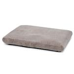 View Image 1 of Slumber Pet ThermaPet Burrow Dog Bed - Gray