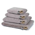 View Image 3 of Slumber Pet ThermaPet Burrow Dog Bed - Gray