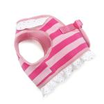 View Image 3 of SnapGo Polo Girl Dog Harness by Dogo