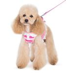View Image 7 of SnapGo Polo Girl Dog Harness by Dogo