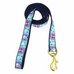 View Image 1 of Snowman Dog Leash by Up Country