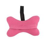 View Image 2 of Soft Dog Waste Bag Dispenser by Puppia - Pink