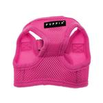 View Image 2 of Soft Harness Vest by Puppia - Pink