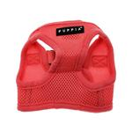 View Image 4 of Soft Harness Vest by Puppia - Pink