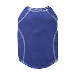 View Image 1 of Cloak & Dawggie Stretch Fleece Dog Sweater - Blue