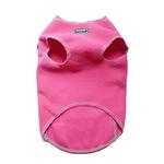View Image 2 of Cloak & Dawggie Stretch Fleece Dog Sweater - Pink