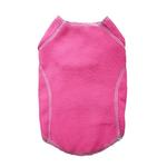 View Image 1 of Cloak & Dawggie Stretch Fleece Dog Sweater - Pink
