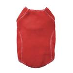 View Image 1 of Cloak & Dawggie Stretch Fleece Dog Sweater - Red