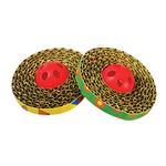 View Image 1 of Spin & Scratch Cat Toy by Petstages