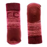 View Image 1 of Sport PAWks Dog Socks - Red Heather