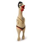 View Image 1 of Squawker's Family Dog Toy - Earl Chick Magnet