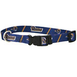 View Image 1 of Los Angeles Rams Dog Collar