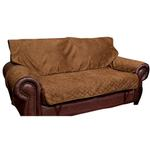 View Image 2 of Sta-Put Full Fit Dog Furniture Protector by PetSafe - Cocoa