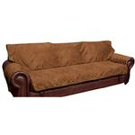 View Image 3 of Sta-Put Full Fit Dog Furniture Protector by PetSafe - Cocoa