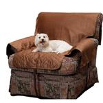 View Image 1 of Sta-Put Full Fit Dog Furniture Protector by PetSafe - Cocoa