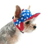 View Image 8 of Star Dog Hat by Dogo