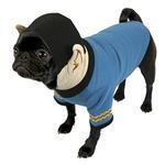 View Image 2 of Star Trek Spock Dog Hoodie