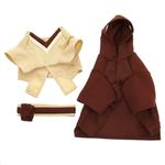View Image 3 of Star Wars Jedi Robe Dog Costume