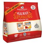 View Image 1 of Stella & Chewy's Superblends Freeze Dried Meal Mixer Dog Food Topper - Beef