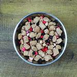 View Image 2 of Stella & Chewy's Lil' Superblends Freeze Dried Meal Mixer Small Breed Dog Food Topper - Chicken