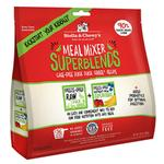 View Image 1 of Stella & Chewy's Superblends Freeze Dried Meal Mixer Dog Food Topper - Duck
