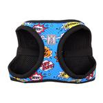 View Image 2 of Step-in Cirque Dog Harness - Comic Sounds