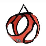 View Image 1 of Step-in Cirque Dog Harness - Coral