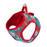 View Image 1 of Step-in Cirque Dog Harness - Maldives