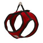 View Image 1 of Step-in Cirque Dog Harness - Red