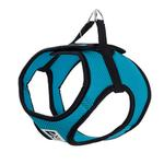 View Image 1 of Step-in Cirque Dog Harness - Teal