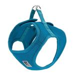 View Image 1 of Step-in Cirque Dog Harness - Dark Teal