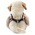 View Image 3 of Step-In Dog Harness by Diva Dog - Coco Maize