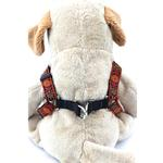 View Image 2 of Step-In Dog Harness by Diva Dog - Venice Ink