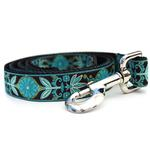 View Image 3 of Step-In Dog Harness by Diva Dog - Boho Peacock