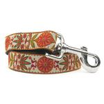 View Image 3 of Step-In Dog Harness by Diva Dog - Venice Ivory