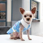 View Image 9 of Summer Beach Dog Dress by Dogo
