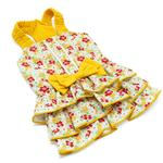 View Image 4 of Southern Belle Dog Dress by Dogo