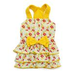 View Image 1 of Southern Belle Dog Dress by Dogo
