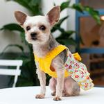 View Image 10 of Southern Belle Dog Dress by Dogo
