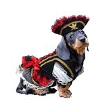 View Image 1 of Swashbuckler Pirate Dog Costume