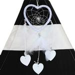 View Image 3 of Sweet Dreams Teepee Dog Bed by Hello Doggie