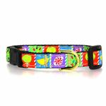 View Image 1 of Sweetie Cat Collar by Up Country