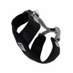 View Image 1 of Swift Comfort Dog Harness by RC Pet - Black / Grey